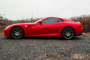 2006 Ferrari 599 GTB 22 Feb 2020 For Sale by Auction
