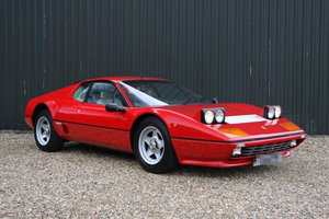 1982 Ferrari 512 BBi 22 Feb 2020 For Sale by Auction