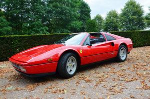 1986 Ferrari 328 GTS 22 Feb 2020 For Sale by Auction