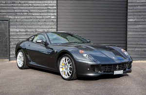 Picture of 2007 Ferrari 599 GTB Fiorano SOLD
