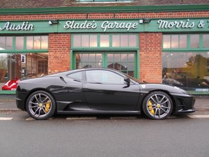 Picture of 2009 Ferrari F430 Scuderia Coupe For Sale