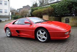 1999 Ferrari F344 Berlinetta
