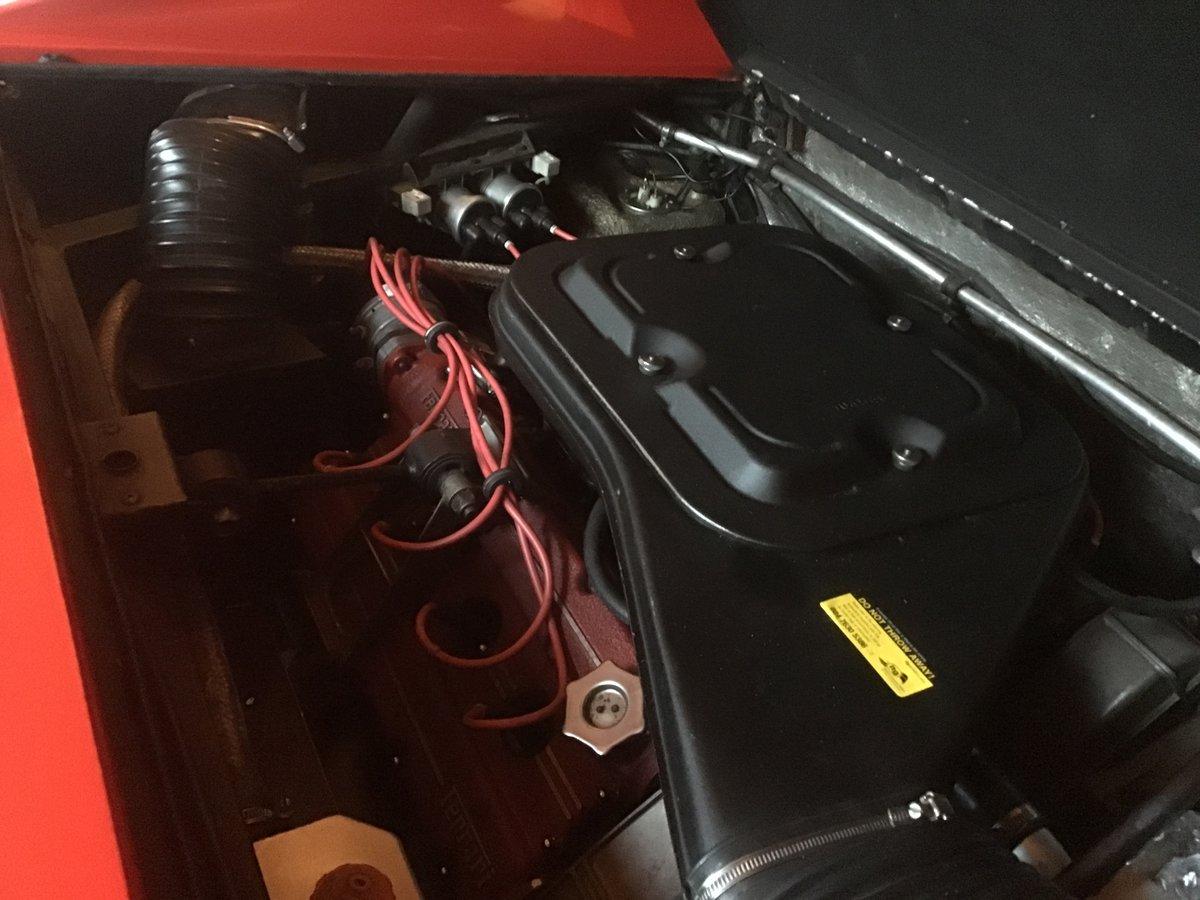 1975 Ferrari Dino 308 Gt4 SOLD (picture 5 of 6)