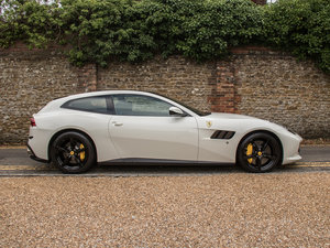 2017 Ferrari  Other  GTC4LUSSO - V12 SOLD