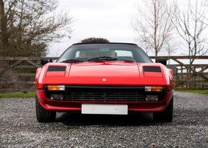1982 Ferrari 308 GTSi SOLD by Auction