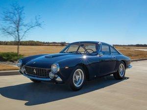 1963 Ferrari 250 GTL Berlinetta Lusso by Scaglietti For Sale by Auction