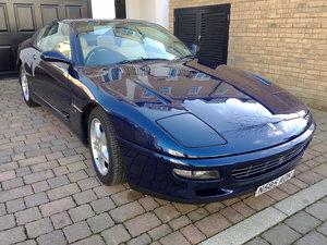 1996 Ferrari 456 GT For Sale by Auction