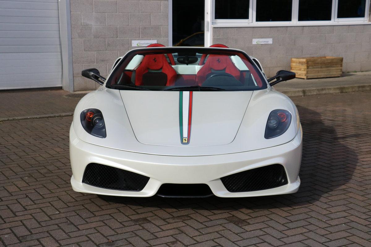 2010 Ferrari 430 Scuderia 16M - 2 Owners! For Sale (picture 2 of 6)