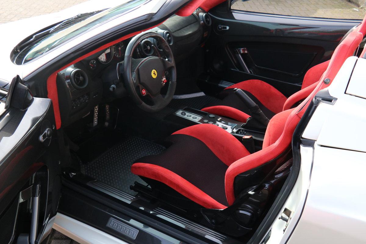 2010 Ferrari 430 Scuderia 16M - 2 Owners! For Sale (picture 4 of 6)