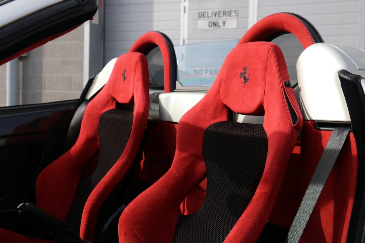 2010 Ferrari 430 Scuderia 16M - 2 Owners! For Sale (picture 5 of 6)