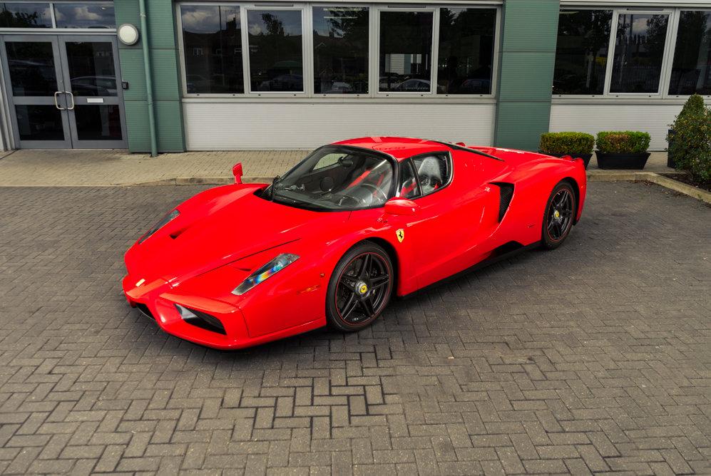 Ferrari Enzo 2004 For Sale (picture 1 of 6)