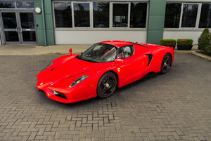 Picture of Ferrari Enzo 2004 For Sale