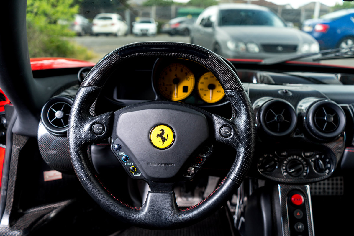 Ferrari Enzo 2004 For Sale (picture 4 of 6)