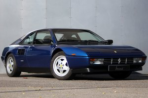 1990 Ferrari Mondial T 2+2 LHD For Sale