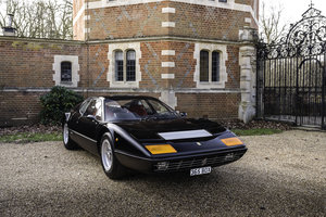 1976 Ferrari 365 GT4 BB  SOLD