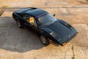 1978 Ferrari 308 GTB clean Black(~)Tan driver Rare $72.5k  For Sale