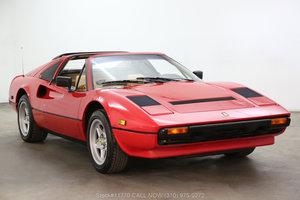 1984 Ferrari 308 Quartovalve