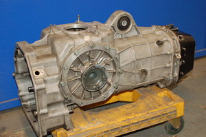 2000 Ferrari 360 Manual Gearbox / Transmission - 171888 or 183339