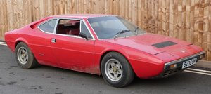 1979 Ferrari 308GT4 Dino For Sale by Auction