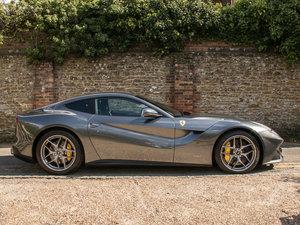 2015 Ferrari    F12 Berlinetta  For Sale
