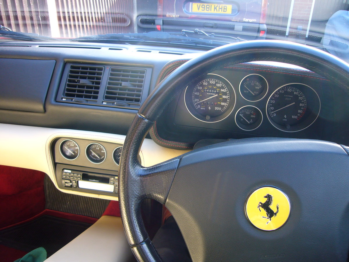 2012 Ferrari 458 wanted  wanted  Ferrari 458 For Sale (picture 3 of 3)