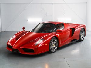 2003 Ferrari Enzo  For Sale by Auction