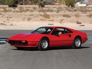 1976 Ferrari 308 GTB Vetroresina  For Sale by Auction