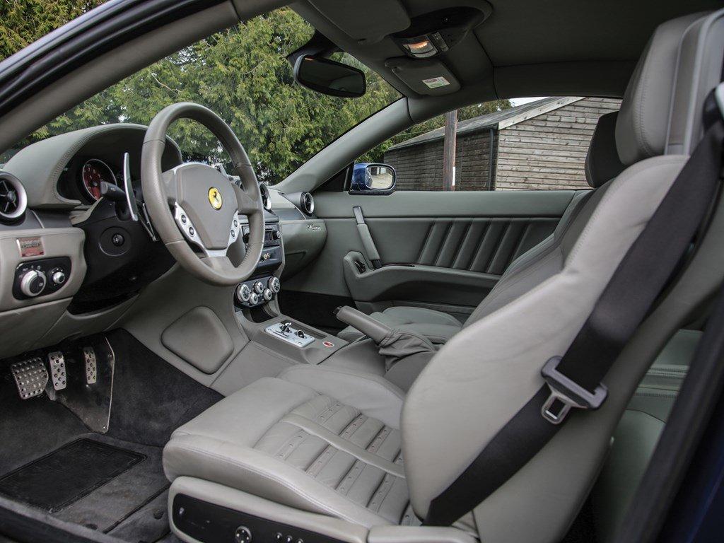 2006 Ferrari 612 Scaglietti  For Sale by Auction (picture 4 of 6)