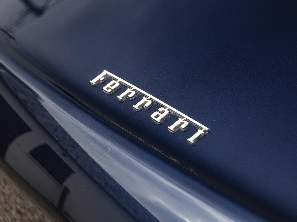 2006 Ferrari 612 Scaglietti  For Sale by Auction (picture 6 of 6)