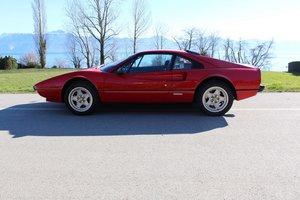 1985 Ferrari 308 Quattrovalvole For Sale