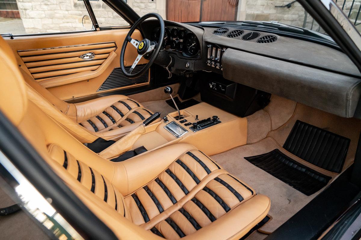 1972 Ferrari 365 GTB/4 Daytona For Sale (picture 3 of 6)