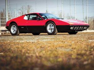 1974 Ferrari 365 GT4 Berlinetta Boxer  For Sale by Auction
