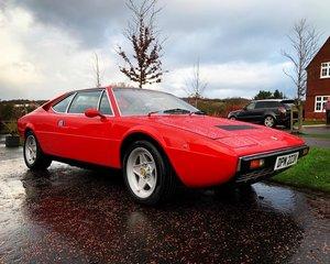 1979 Ferrari 308 GT4 Dino