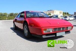 1987 Ferrari Mondial 3.2 For Sale