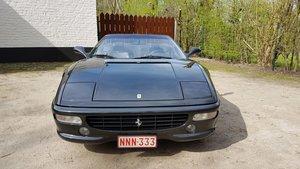 1998 Ferrari F355 Spider For Sale