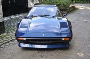 1978 Ferrari 308 GTS For Sale
