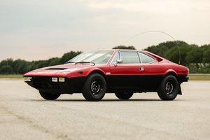 1975 Ferrari Dino 308 GT4 Safari clean Red(~)Black $68.5k For Sale