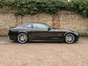2010 Ferrari  612  612 Scaglietti One to One - HGT2  For Sale