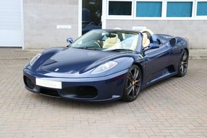 Ferrari 430 Spider - Just Serviced