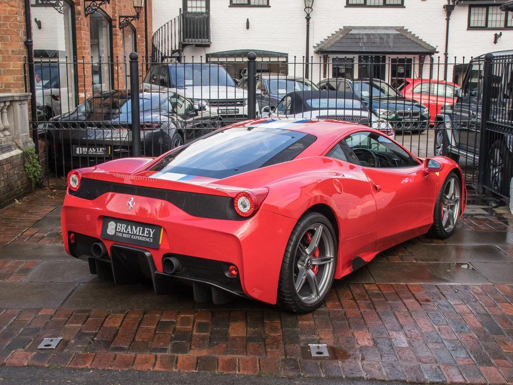 2015 Ferrari    458 Speciale  For Sale (picture 7 of 18)