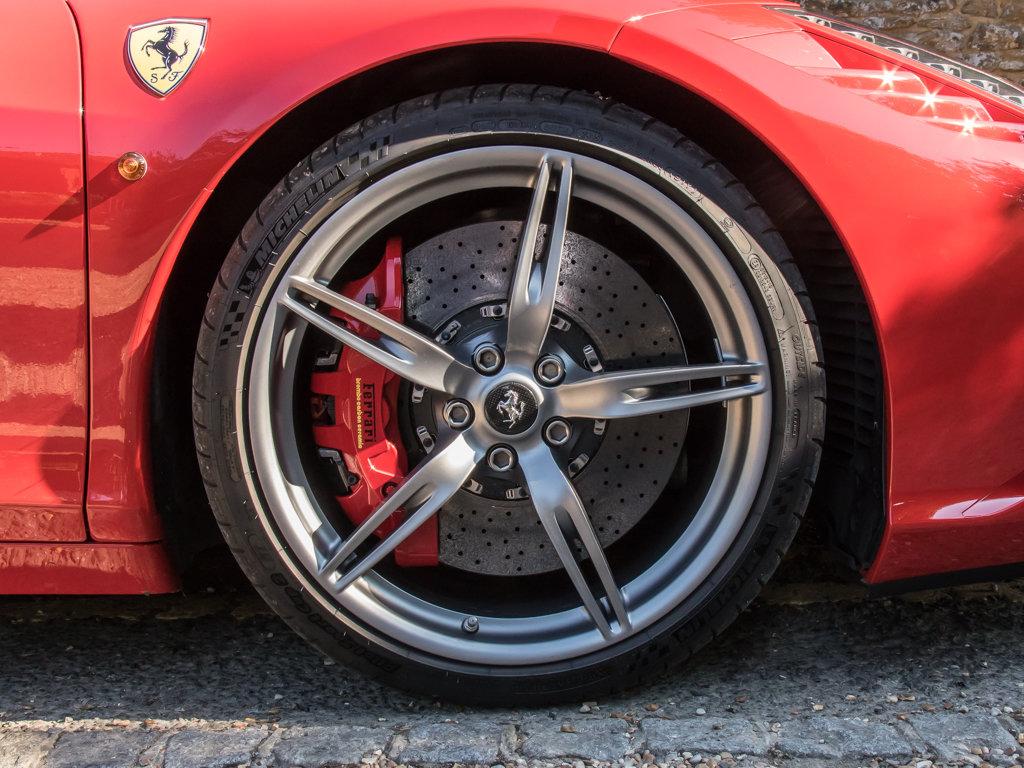2015 Ferrari    458 Speciale  For Sale (picture 10 of 18)