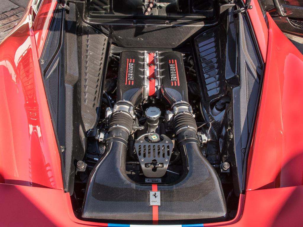 2015 Ferrari    458 Speciale  For Sale (picture 11 of 18)