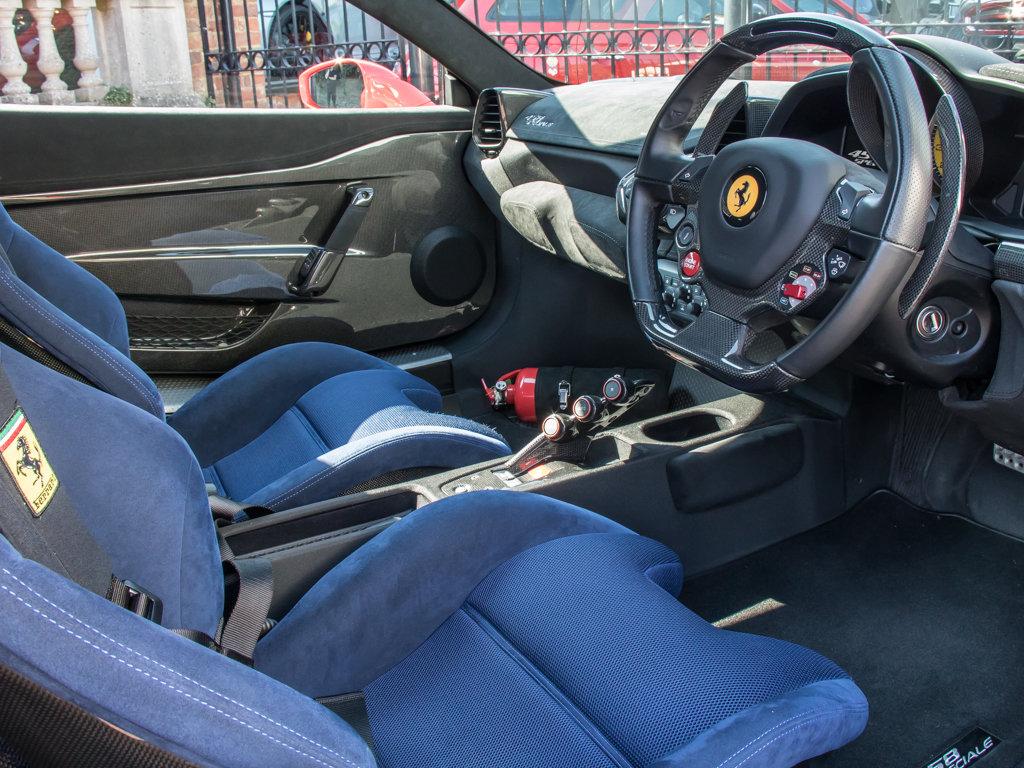 2015 Ferrari    458 Speciale  For Sale (picture 13 of 18)