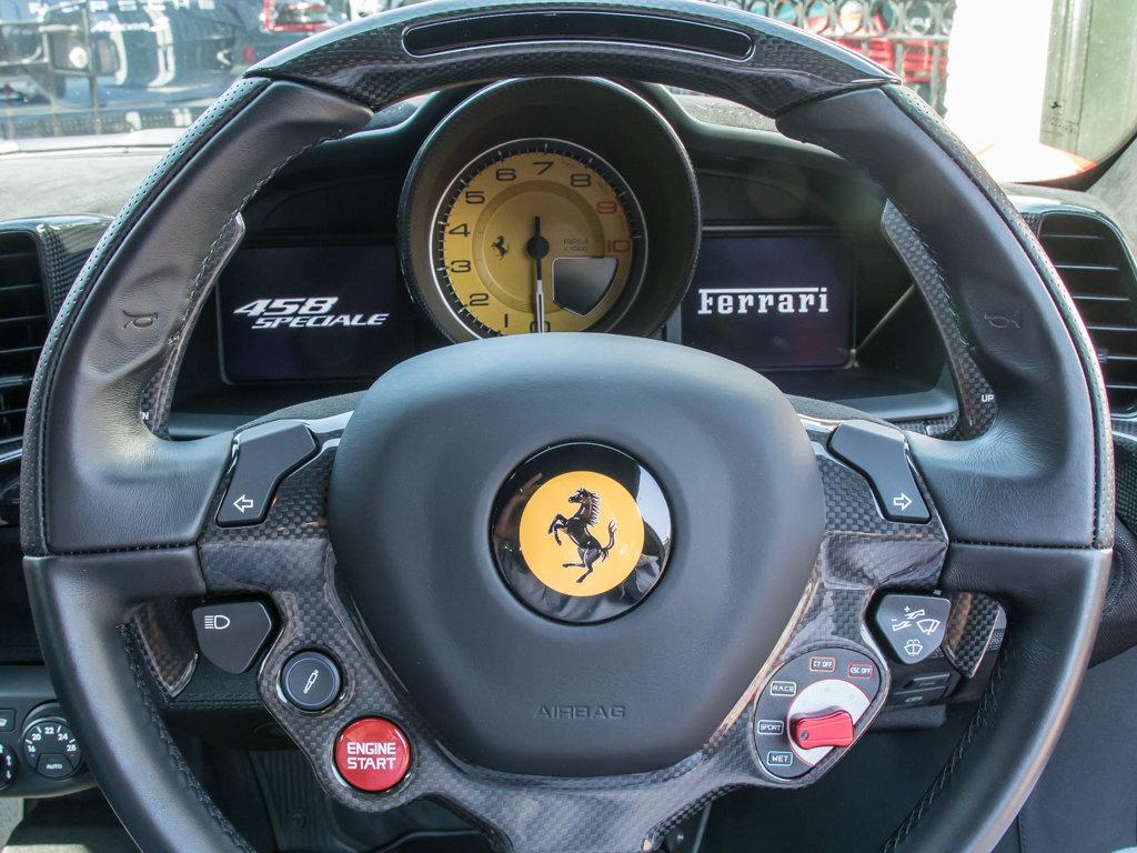 2015 Ferrari    458 Speciale  For Sale (picture 14 of 18)