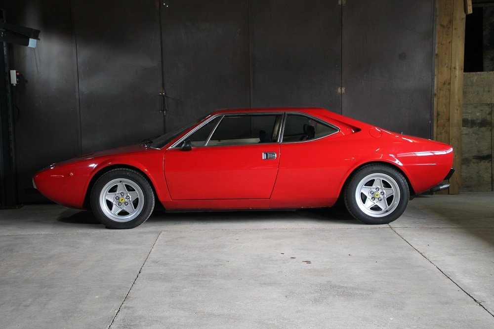 1975 Ferrari Dino 208 GT4 / 308 Engine For Sale (picture 3 of 6)