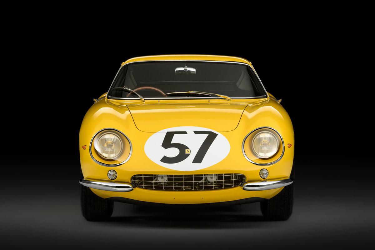 1966 Ferrari 275 Competizione For Sale (picture 2 of 11)