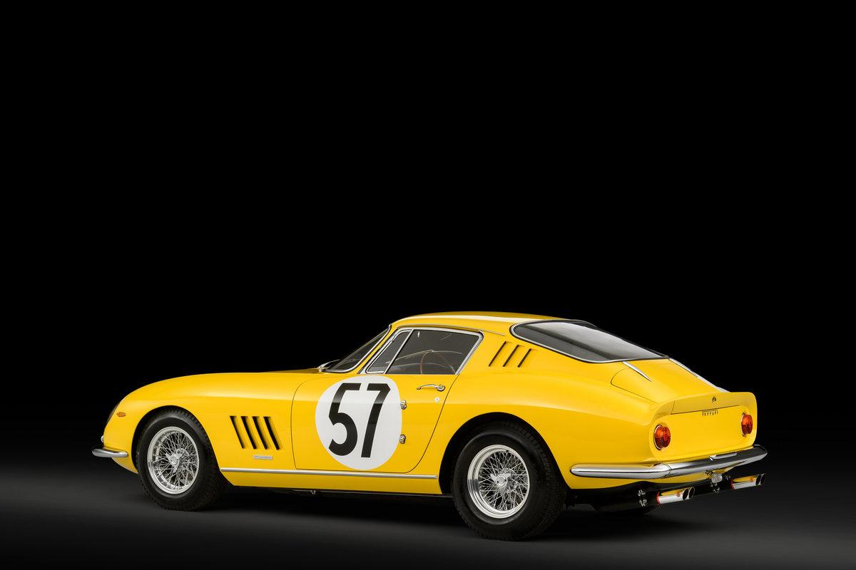 1966 Ferrari 275 Competizione For Sale (picture 3 of 11)