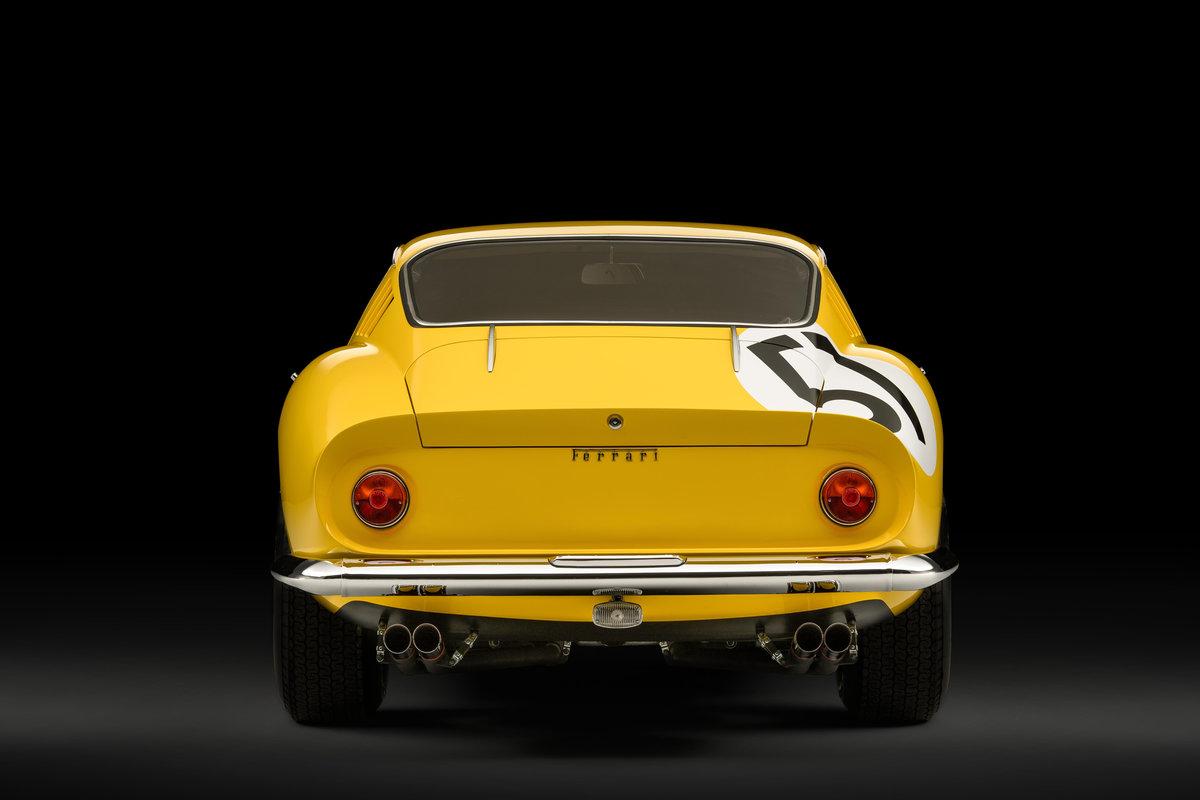 1966 Ferrari 275 Competizione For Sale (picture 4 of 11)