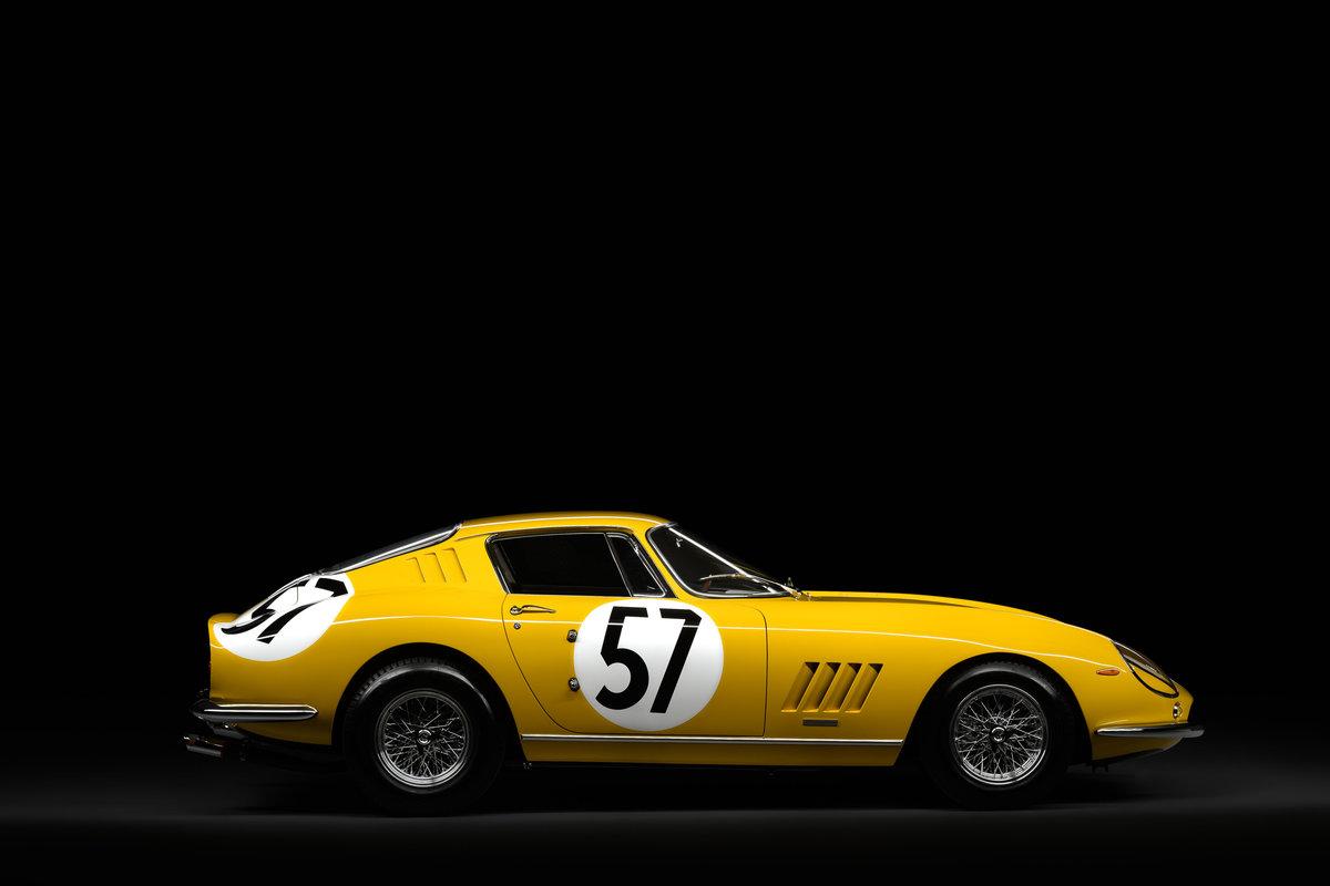 1966 Ferrari 275 Competizione For Sale (picture 5 of 11)