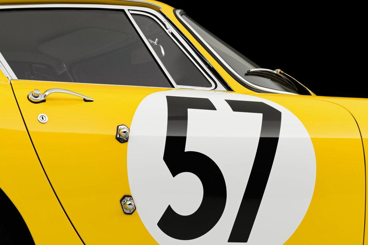 1966 Ferrari 275 Competizione For Sale (picture 6 of 11)